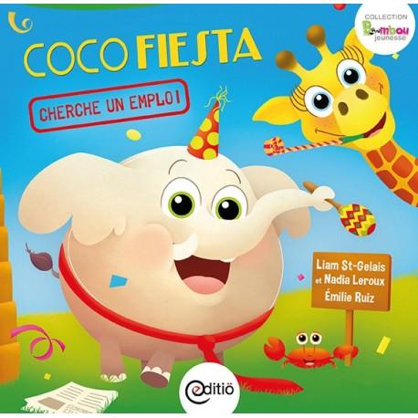 RCoco Fiesta cherche un emploi