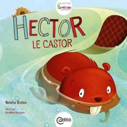 Hector le castor - Imprimé