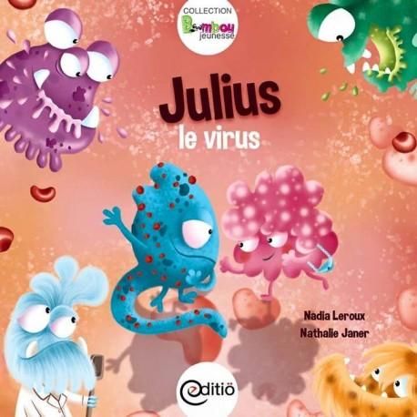 Julius le virus