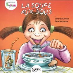 La soupe aux sous - Imprimé